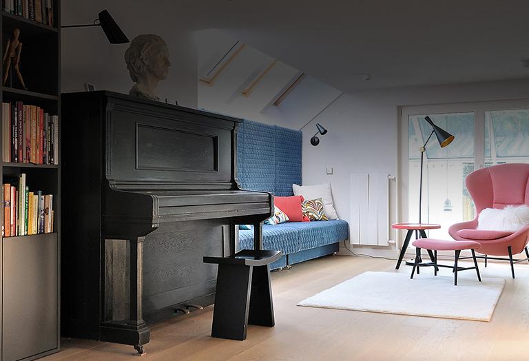 Apartament wGdyni 2