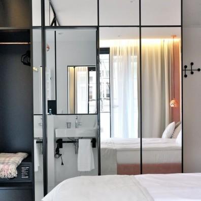 pokój hotelowy 0