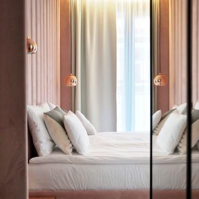 pokój hotelowy 19